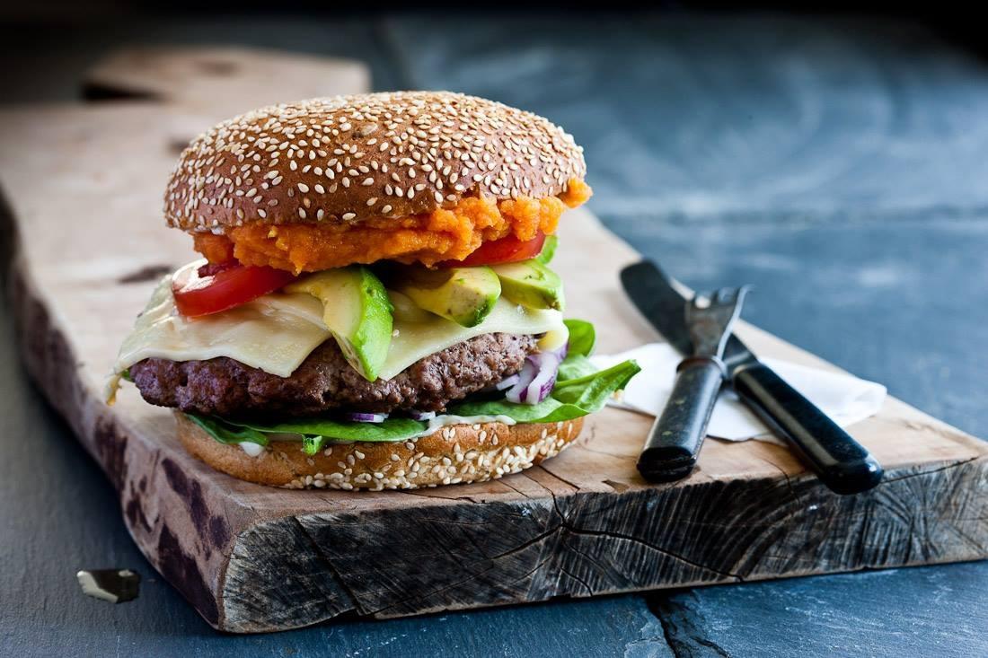 Den sundeste burger i byen